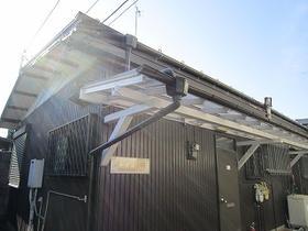 メゾン高田外観写真