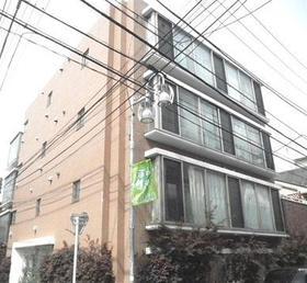 ラグジュアリーアパートメント若林CQ外観写真