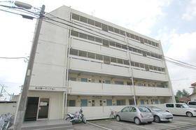 石川第一マンション外観写真