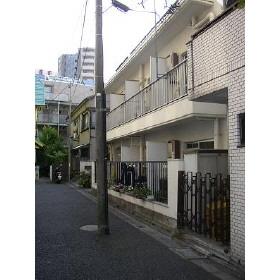 コスモ荻野外観写真