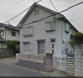 本田ハイツ外観写真