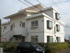 ロイヤルタウン西成瀬14号棟外観写真