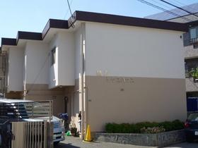 関戸テラスハウス外観写真