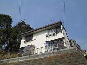 戸塚テラスハウス外観写真