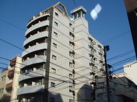 入谷センチュリープラザ21外観写真