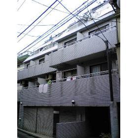 グローリア初穂高円寺外観写真