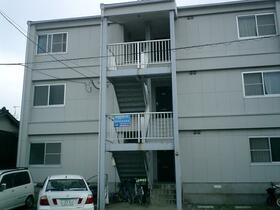 今宿西城コーポ外観写真