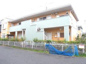 ガーデンシティ東川口A外観写真