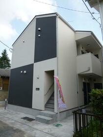ラ・ヴィータ・フェリーチェ新鎌ヶ谷外観写真