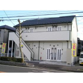 コンフォート渕野辺外観写真