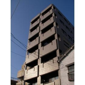 東栄コーポ外観写真