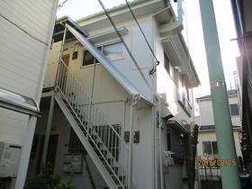 名取荘外観写真