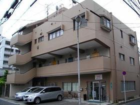 日野山第二ビル外観写真