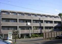 スカイコート新宿落合第6外観写真