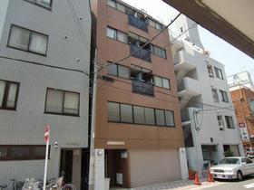 ファインズコート川崎南外観写真