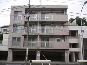 北軽井沢第一マンション外観写真