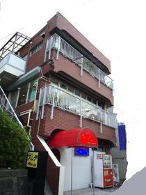 桜台ハイツ外観写真