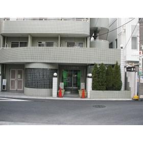 グリム武蔵新城外観写真