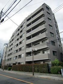 ソフィア立川昭和記念公園外観写真