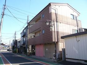 フォルテ大沢壱番館外観写真