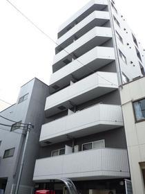 クレイシア錦糸町外観写真