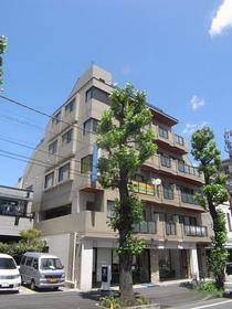 フィルボーン横浜外観写真