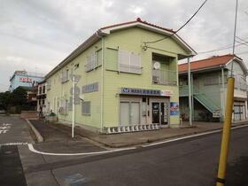 第1石川コーポ外観写真