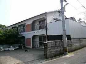 真田荘外観写真