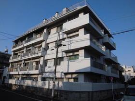 三田豪徳寺コーポ外観写真