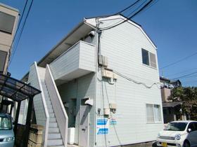 グリーンハウス千代田外観写真
