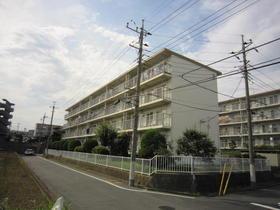 町田コープタウン7号棟外観写真