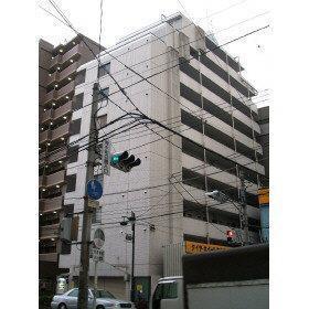 スカイコート西川口第二外観写真