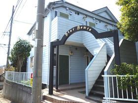 スターホーム二俣川Ⅱ外観写真