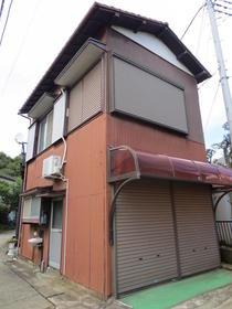 第1赤羽根荘店舗付住居外観写真