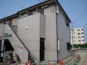 ドルチェ西新弐番館外観写真