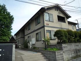 K・HouseⅡ外観写真