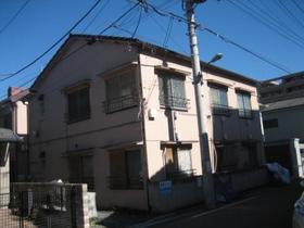 松井ハイツA外観写真