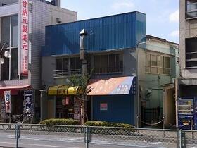 嶋田荘外観写真
