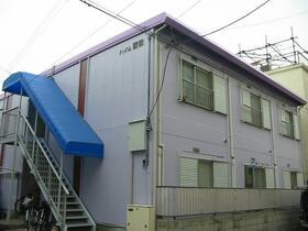 ハイム西横浜外観写真