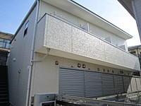 ティアラ梶ヶ谷Ⅱ弐番館外観写真