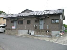 コーポ前田B棟外観写真