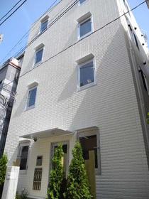 Bookmark西新宿外観写真
