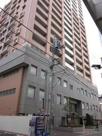 リーデンスタワー湘南平塚外観写真