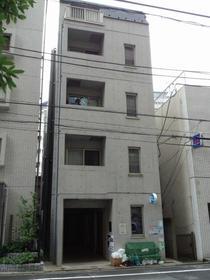 ゼフィール横浜外観写真