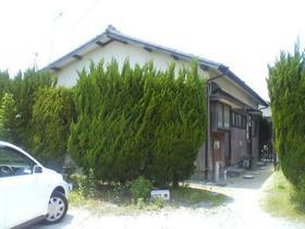 藤崎五郎丸2丁目貸家外観写真
