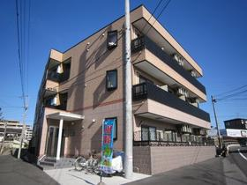 Scala Tsudanuma(スカーラ津田沼)外観写真