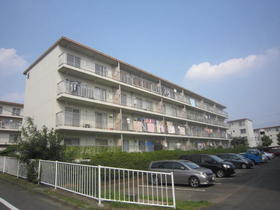 町田コープタウン5号棟外観写真