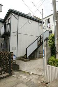 ピュアハイツ和田町外観写真