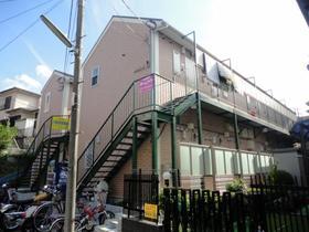 ソレイユコート横浜外観写真