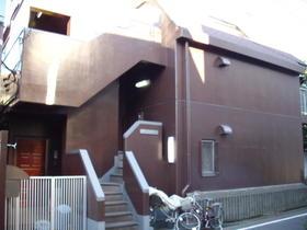 マリアットハウス外観写真